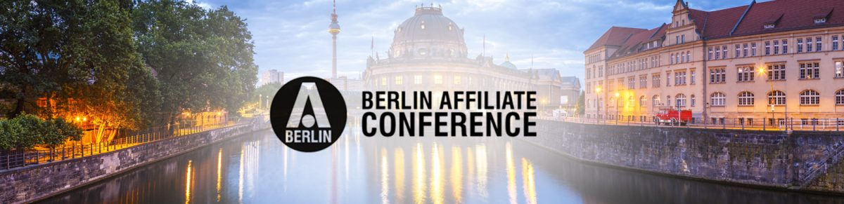 Meet us in Berlin! BAC2017 is coming!