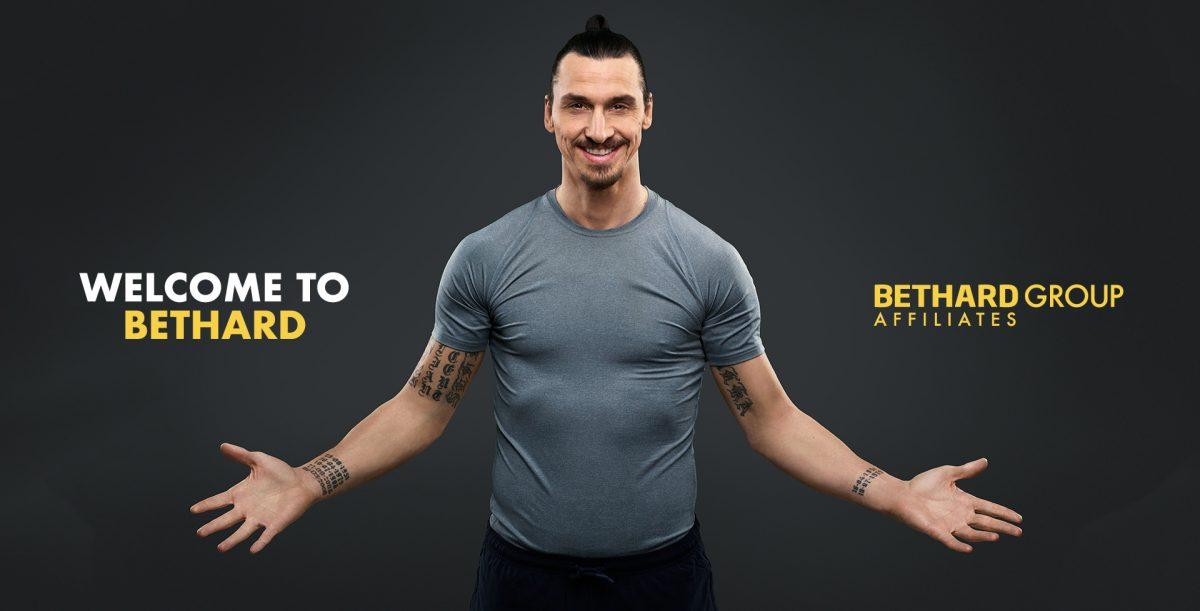 Welcome Zlatan Ibrahimovic!